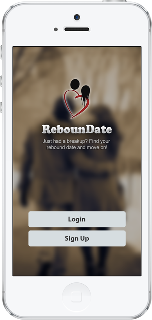 Rebound dating site